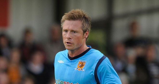 Nick Barmby: Hull City caretaker boss delighted with his side's desire and determination