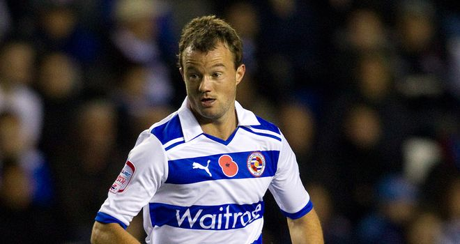 Noel Hunt: A move to West Brom would see him reunited with former Reading colleague Shane Long