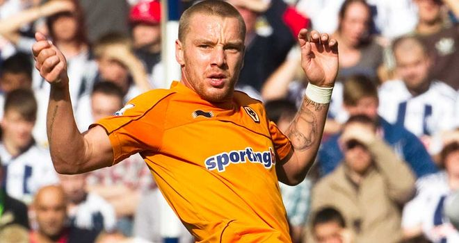 Jamie O'Hara: Targeting four more wins with Wolves to stay up