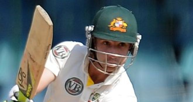 Phil Hughes: Poor run of form