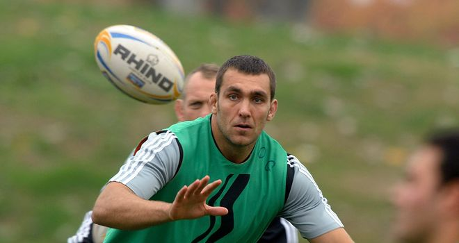 Quintin Geldenhuys: Moving to Zebre