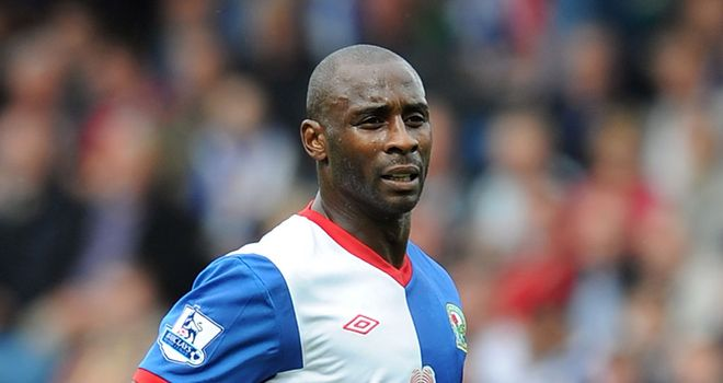 Jason Roberts: After 134 Premier League appearances for Blackburn the striker has joined Reading