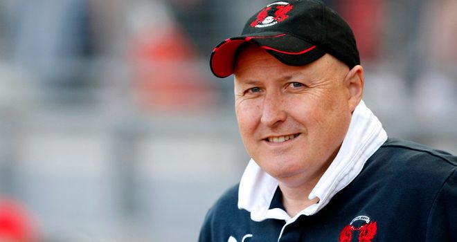 Russell Slade: Buzzing after win
