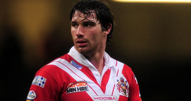 Matty Smith: ran the show