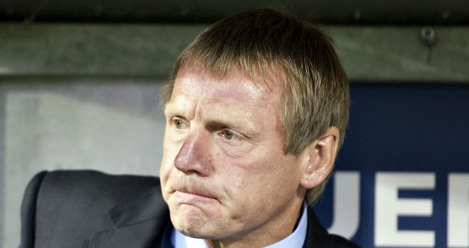 Stuart Pearce: Worked alongside Fabio Capello throughout his reign