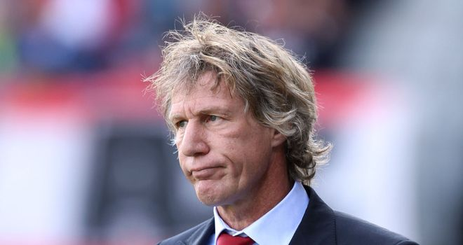 Gertjan Verbeek: In talks with Kalmar over young defender Johansson