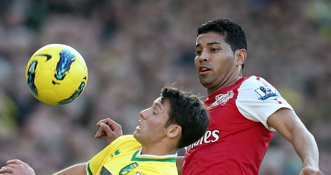 Andre Santos: Was linked with move back to Brazil