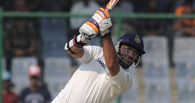 Yuvraj Singh: Dropped for third and final Test