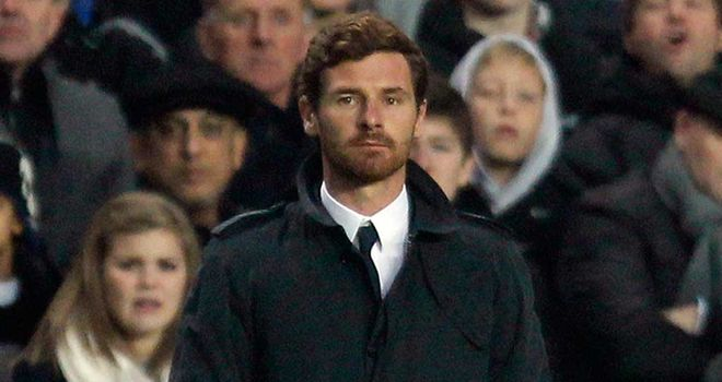 Andre Villas-Boas: Mick McCarthy believes he can achieve big things with Chelsea