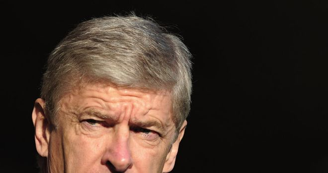 Arsene Wenger: Arsenal manager set to make changes against Manchester City