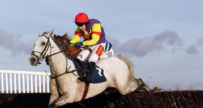 Grands Crus: Leads Sonovic at Newbury and Feltham Chase could be next