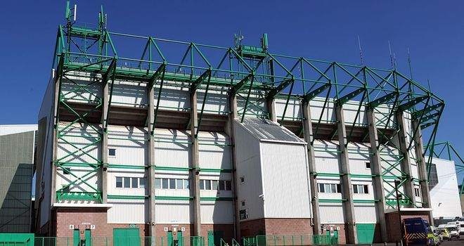 David Low is reportedly leading a consortium to buy Hibernian