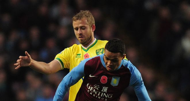 Jermaine Jenas: Injuries prevented him from making an impression at Aston Villa