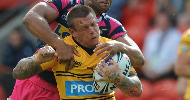 Ryan McGoldrick: Hull FC could extend utility back's stay in East Yorkshire