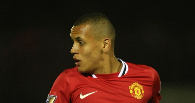 Ravel Morrison: Manchester United midfielder is closing on a move to West Ham United