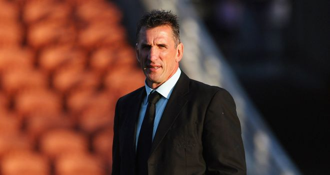 Rob Penney: 'Heineken Cup the best club competition'