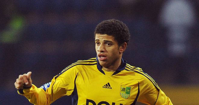 Taison: Close to securing a move to Chelsea