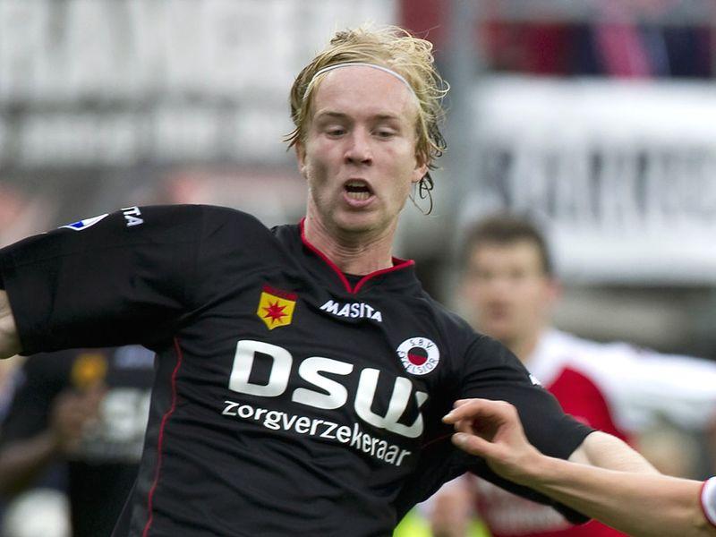 Daan Bovenberg
