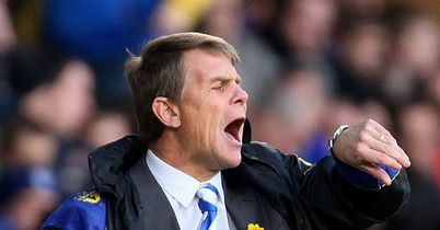 Hessenthaler: Time has run out