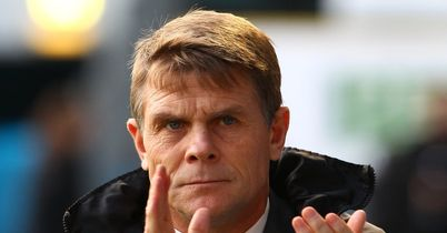 Andy Hessenthaler: Has distanced himself from non-league frontmen