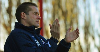 Westley: Happy with pre-season form