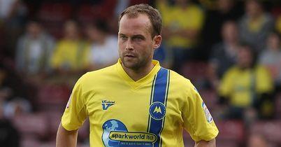 Nicholson: Match-winning goal