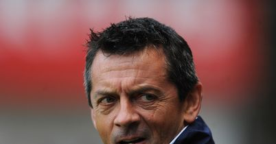 Phil Brown: Has applied for the Hatlepool job
