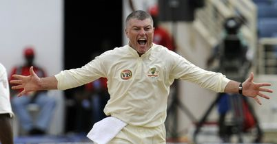 Stuart MacGill: ended retirement after seeing appeal of Big Bash