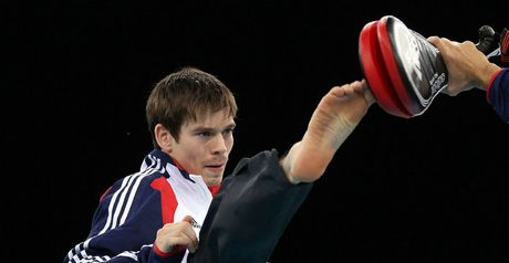 Cook: overlooked for a third time for London 2012