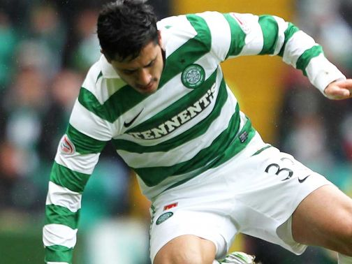 Beram Kayal: Back after injury lay-off