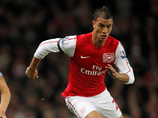 Marouane Chamakh: Wanted by Fiorentina