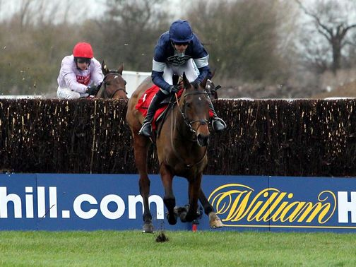 Alasi: Can win at Kempton on Monday