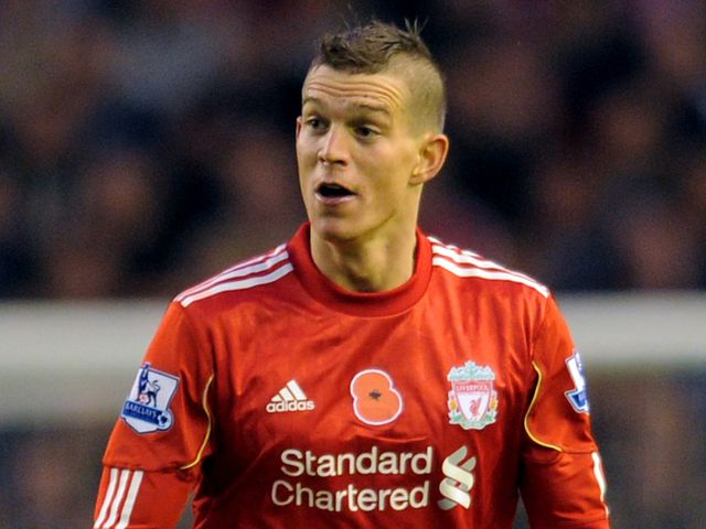 Agger: Reported subject of bid from Man City