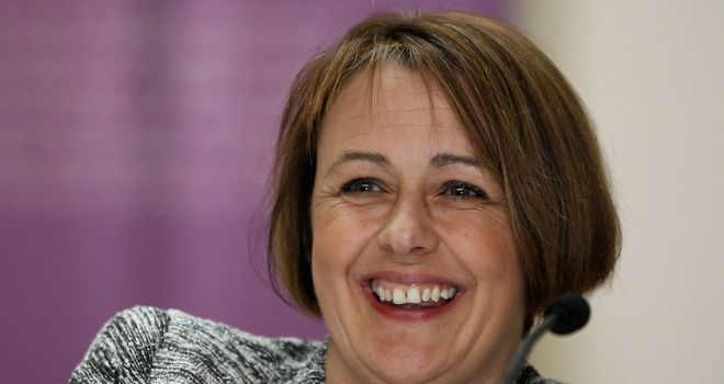 Tanni Grey-Thompson: Joins the board of the London Legacy Development Corporation