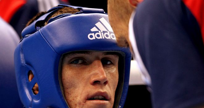 Callum Smith: Liverpool light-heavyweight dominated Bosko Draskovic at Trabzon event