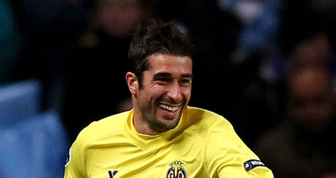 Villarreal: Heading to Mallorca in fine form