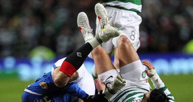 Beram Kayal: Will be out for at least a month with an ankle injury