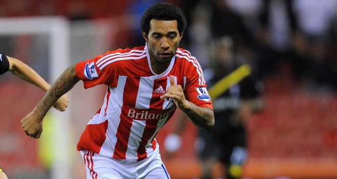 Jermaine Pennant: Stoke City winger does not want to leave and will fight for his place