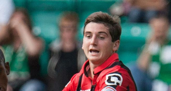Kenny McLean: St Mirren boss expects straightforward healing process