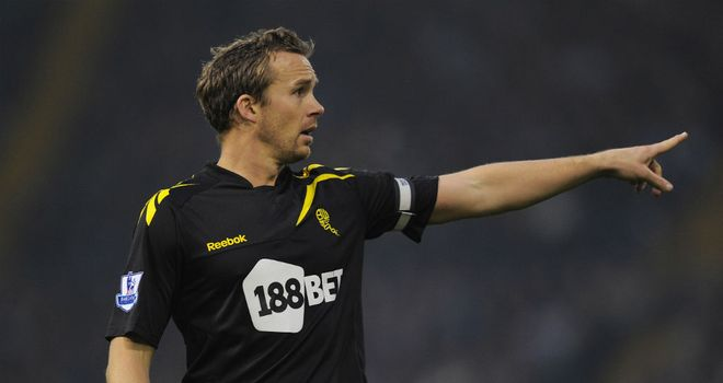 Kevin Davies: Sunderland bid for the striker in the January transfer window