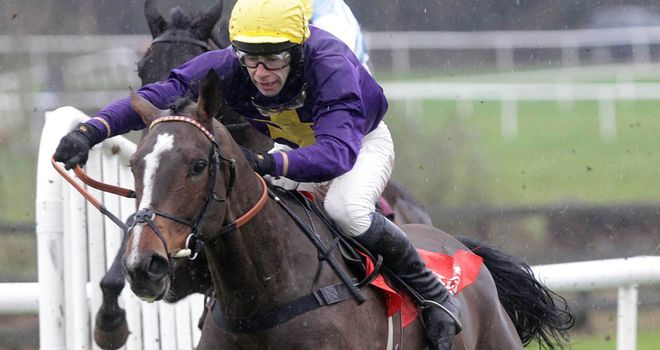 Lord Windermere: Fact-finding mission ahead of potential Cheltenham trip