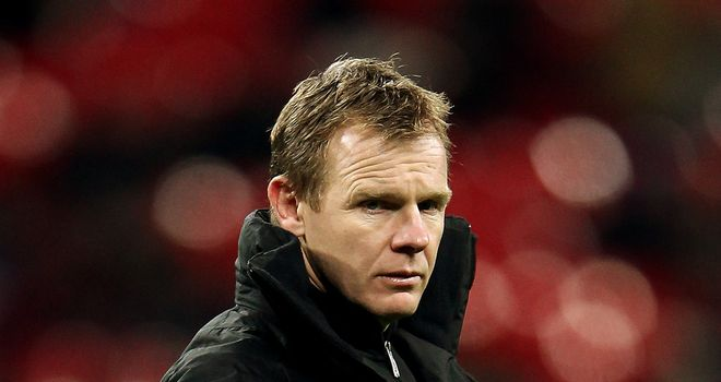 Mark McCall: Wants Saracens to become a major force in Europe