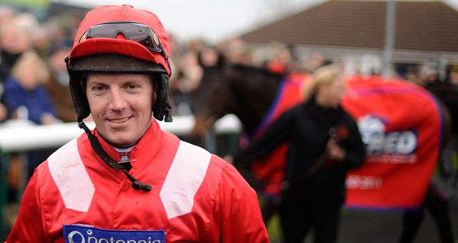 Noel Fehily: Impressed with Superior Quality
