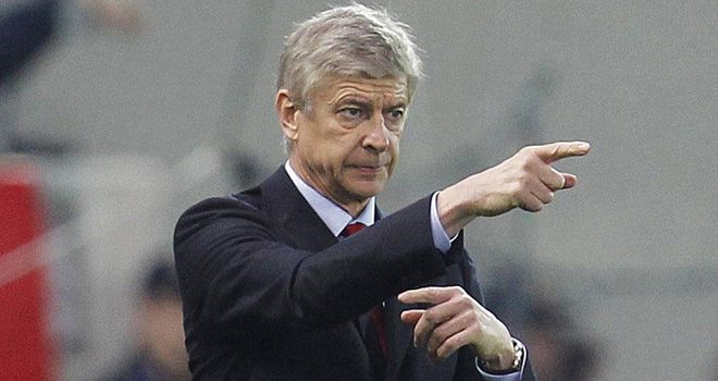 Arsene Wenger: Arsenal manager will decide on youngster's future in the coming days