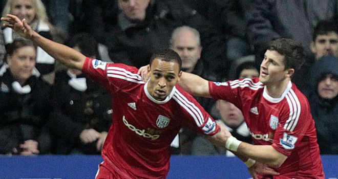 Peter Odemwingie: West Brom striker not set for a switch to Fulham