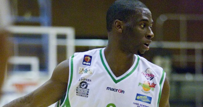 Jeremy Bell: Scored 21 points for Plymouth as they beat Newcastle by nine