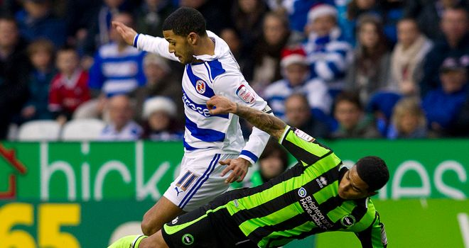 Liam Bridcutt (right): The Brighton midfielder has been an integral part of their midfield this season