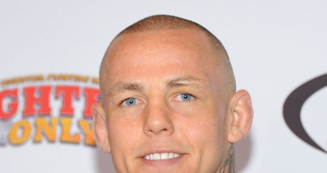 Ross Pearson: Set for down under