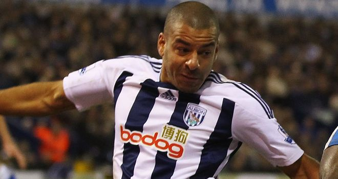 Steven Reid: Wants to stay at The Hawthorns for as long as possible