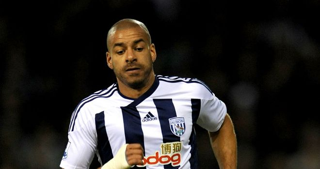Steven Reid: Keen to see Roy Hodgson remain at West Brom beyond the summer